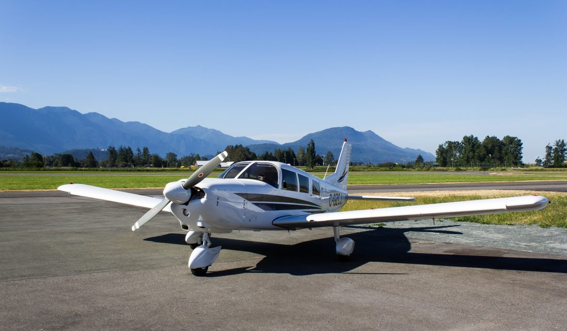 1966 PA-32-260 Cherokee Six for Sale