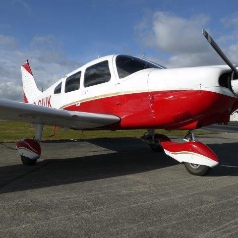 Piper PA28 181 Archer