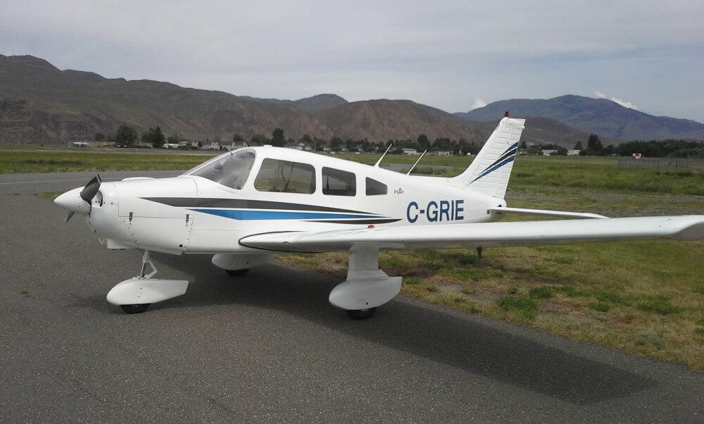Piper PA 28
