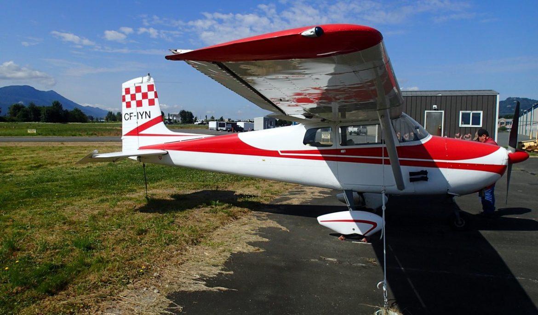 1956 Cessna 172 – Price Reduced!